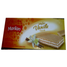 140 g-Wafer sabor chocolate