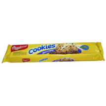 110 g-Galletas sabor chocolate