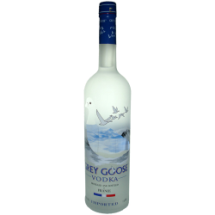 1 L-Vodka Grey Goose original