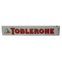 100 g-Chocolate suizo TOBLERONE
