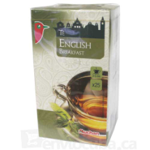 175 g-Té English Breakfast