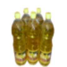10x1 L-Kit de aceite vegetal