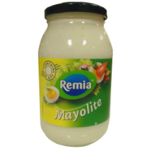500 ml-Mayonesa ligera