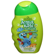Acondicionador Acqua Kids