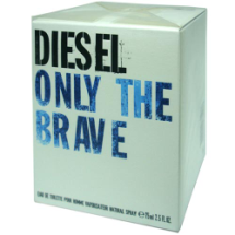 Agua de tocador ONLY THE BRAVE, DIESEL