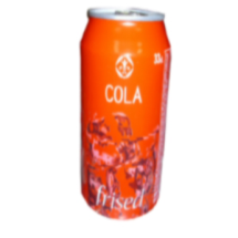 33 cl-Refresco cola frised