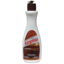 "250 ml-Lustramuebles, ""Virginia"""