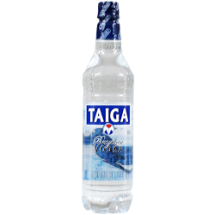 900 ml-Vodka TAIGA