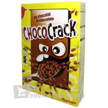 375 g-Cereal CHOCOCrack