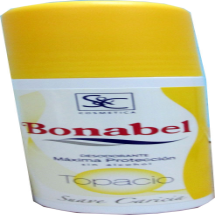 90 ml-Desodorante Bonabel Topacio