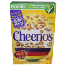 340 g-Cereal Cheerios