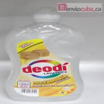 850 ml-Detergente antical Deodi
