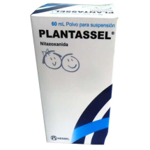 PLANTASSEL 100mg/5ml SUOR FRAS  X  60ml