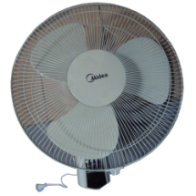 """Midea"", Ventilador de pared 16"""