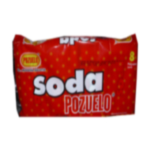 22 g-Galletas de soda