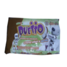 540 g-Galleta sandwich DUETTO