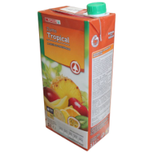 1 L-Zumo Tropical