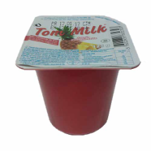 125 g-Yogurt de piña