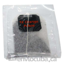 1.5 g-Té orange Pekoe