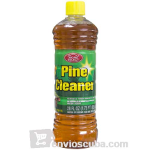 "828 ml-Limpiador de pino, ""HOME SELECT"""