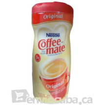 385 g-Crema para café Coffee-mate regular