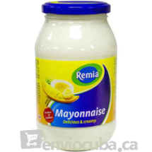 500 ml-Mayonesa