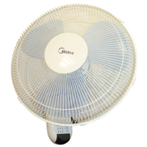 """Midea"", Ventilador de pared, 16"""