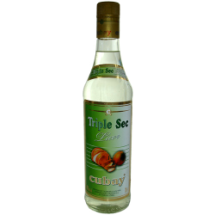 700 ml-Licor Tripe Sec