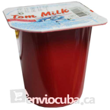 125 g-Yogurt sabor blueberry
