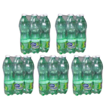 30x1500 ml-Refresco lima limón