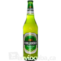 650 ml-Cerveza HOLLANDIA