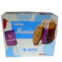 400 g-Galleta María integral