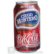 355 ml-Refresco tuKola