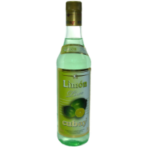 700 ml-Licor de limón