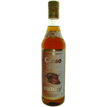 700 ml-Licor de cacao