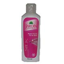 500 ml-Gel de baño JARDÍN SENSIBLE