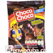 327 g-Chocolate instantáneo