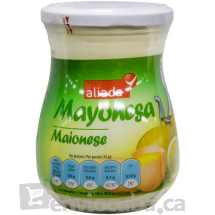 450 ml-Mayonesa clásica