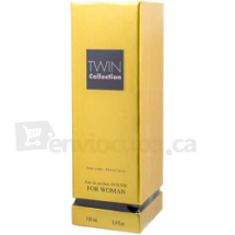 Agua de perfume INTENSE BEAUTIFUL (07W)