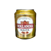 330 ml-Malta HOLLANDIA