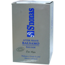 Bálsamo after shave S'nonas