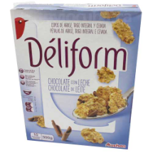 300 g-Cereales déliform