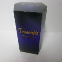 100 ml-Perfume Insaciable