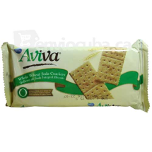 35 g-Galleta de soda integral