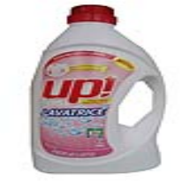 1650 ml-Detergente para lavar UP