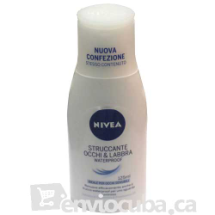 "125 ml-Desmaquillante, ""NIVEA"""