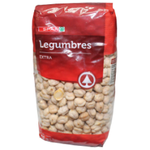 500 g-Garbanzos