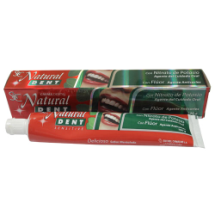Crema dental Natural DENT