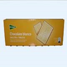 150 g-Galleta Blanco