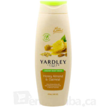 "473 ml-Gel de baño, ""YARDLEY"""